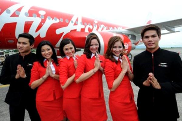 Philippines AirAsia. ZonaAero