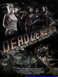 Ver Dead Genesis Película Online Gratis (2010)