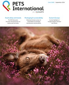 ildoppiosegno per PETS International