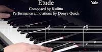 Etude by Kulitta image