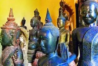 Khmer History Museum