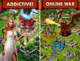 Game of War - Fire Age Apk Download