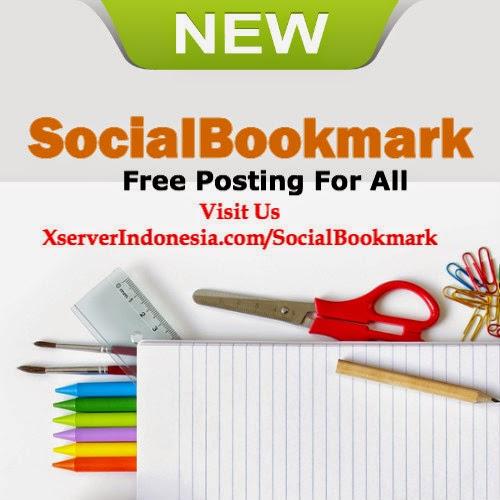 SocialBookmark