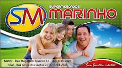 Clique aqui para curtir a página Oficial do MARINHO SUPERMERCADOS