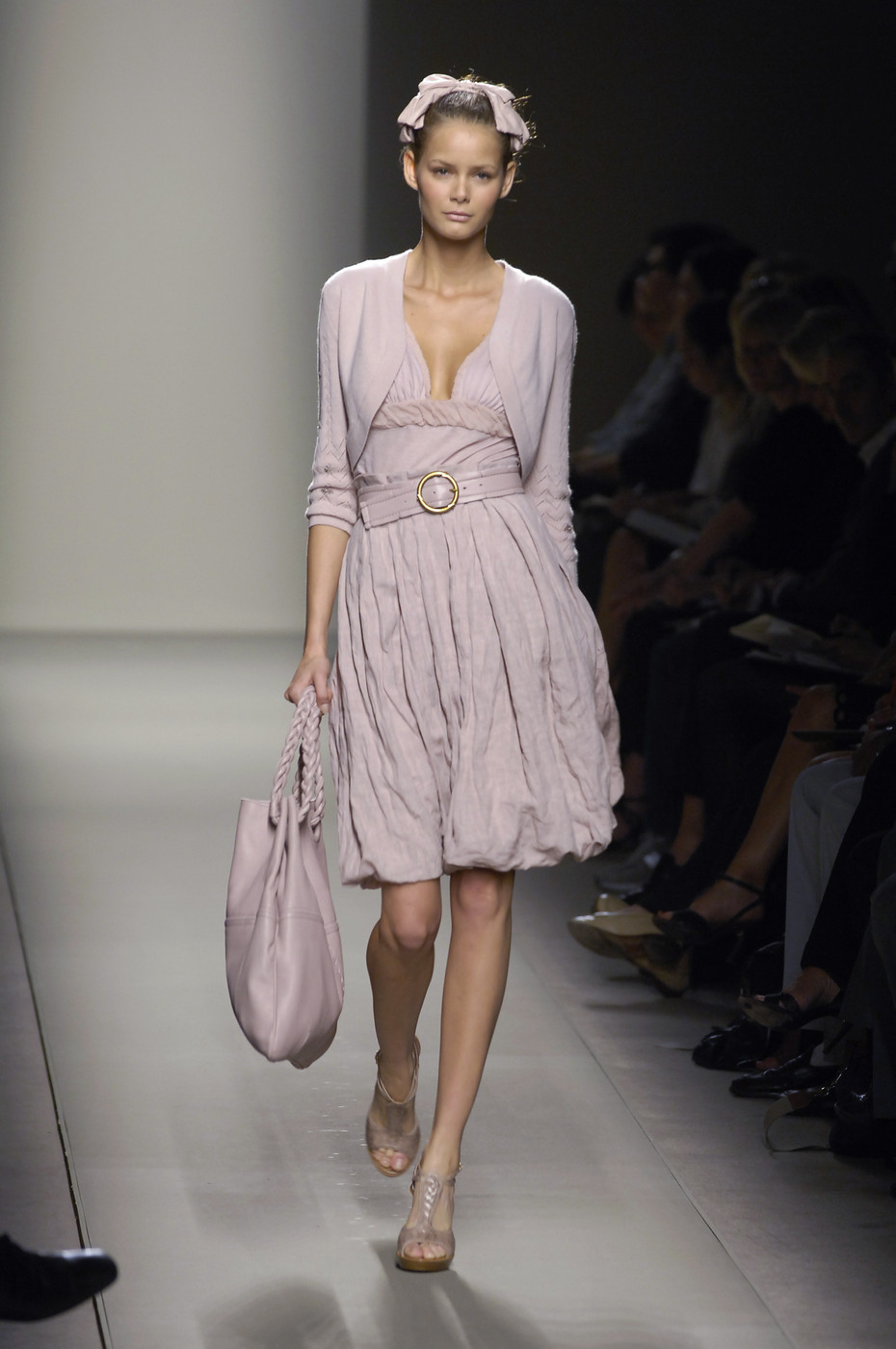 via fashioned by love | bottega veneta spring/summer 2007