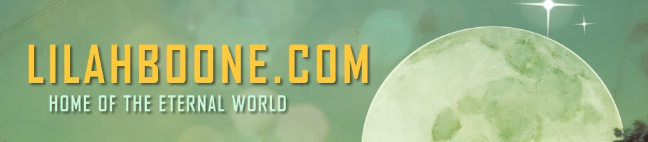 LilahBoone.com | Home of the Eternal World