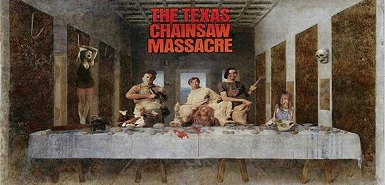 the texas chain saw massacre-teksas katliami