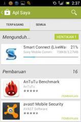 Google Play Store Apk Terbaru