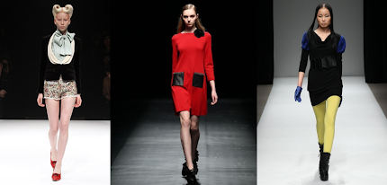 Tokyo Fashion Week: F/W 2013 Collections.
