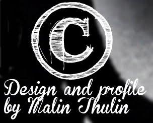Bloggen är designad av