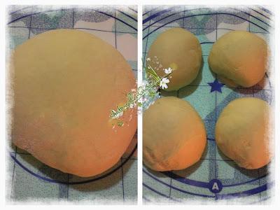 fiore di pan brioche...