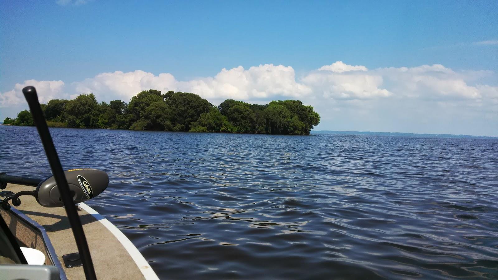 Fishing Island Park Menasha