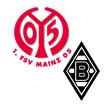 FSV Mainz 05 - Mönchengladbach