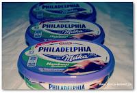 Haselnuss Philadelphia Milka