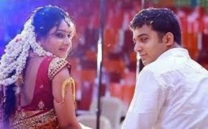 Wedding Highlights Nitha & Vivek
