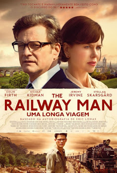 Download – The Railway Man – BRRip - Torrent