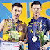 video lee chong wei vs lin dan - final super series korea open 2012