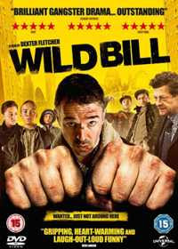 Wild Bill Legendado