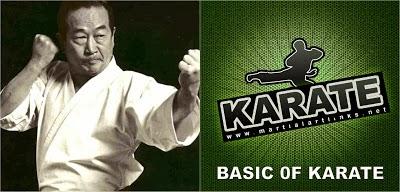 Jual VCD Karate Lengkap