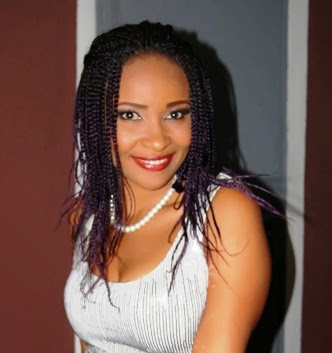 I DON'T LIKE PUFFY HAIRSTYLES- DORIS SIMEON