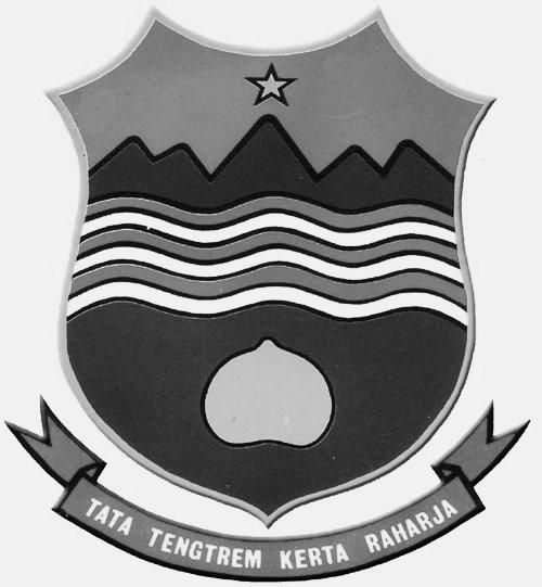 Aneka Info Logo Kabupaten Garut Garut Jawa Barat