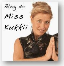 <i>La sagesse de Miss Kukkii</i>