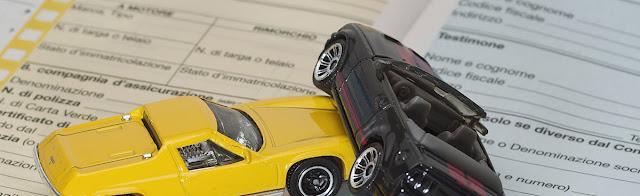 Cobertura por accidente de tráfico en el seguro de hogar