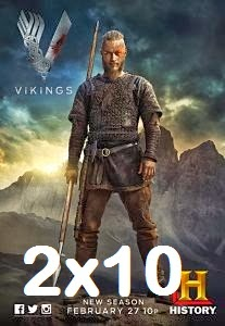 Vikings Temporada 2×10 online
