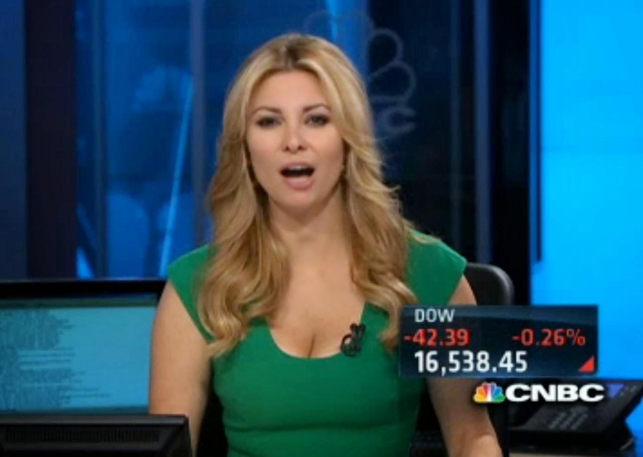 Amanda Drury CNBC
