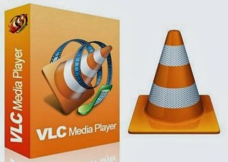Download Software 2015  : VLC Media Player 2.2.1 ( 32 bit ) Final