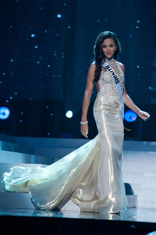 SASHES AND TIARAS.....Best Pageant Gowns of 2012 | Nick Verreos
