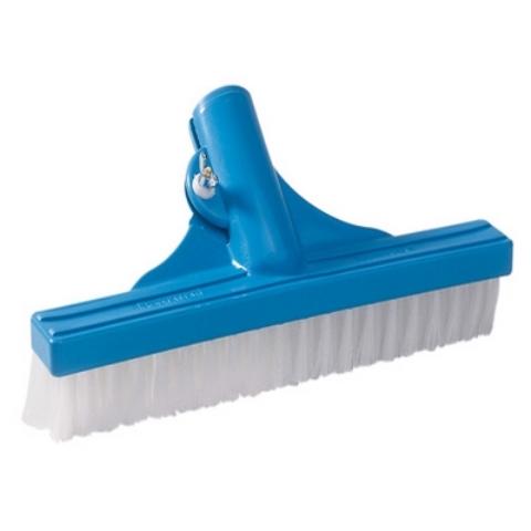 Escova reta para limpeza de piscinas