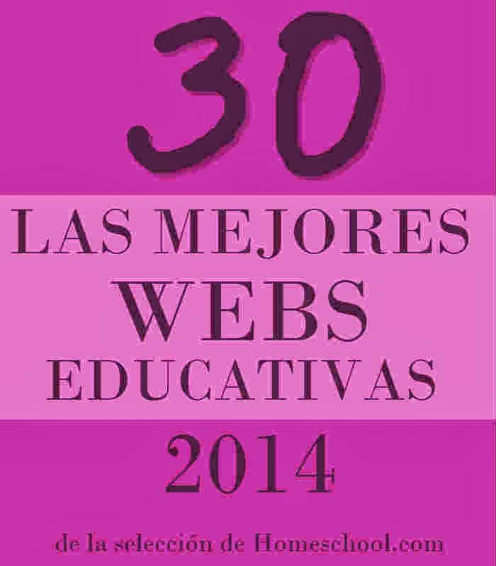 100 mejores webs: