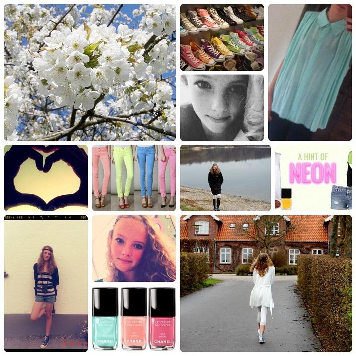Livas modeblog