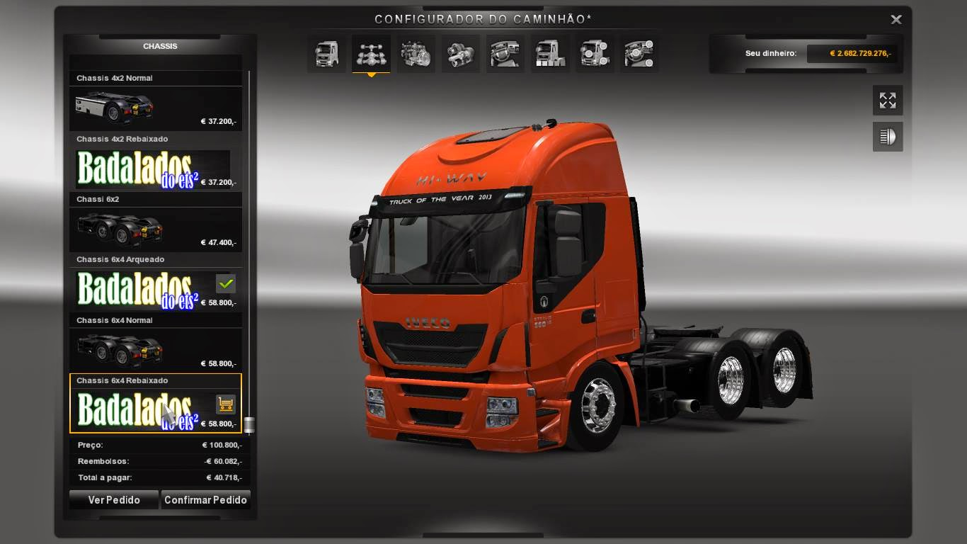 Iveco Stralis Hiway 10476376_286776864827018_2967690151860868753_o