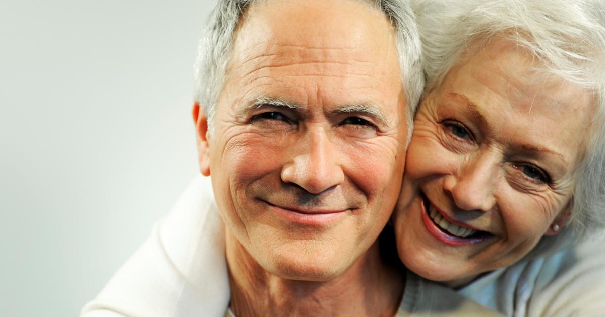 50's Plus Senior Dating Online Site No Register