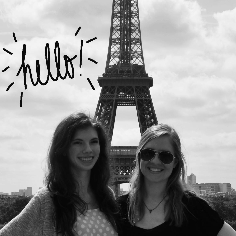 Meet Alicia + Sydney