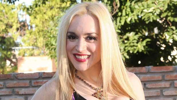 Fatima florez Hot