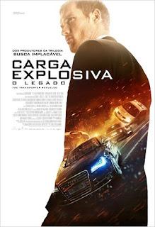 Carga Explosiva O Legado Dublado – Filme online