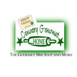 The Gourmet Mix Shop