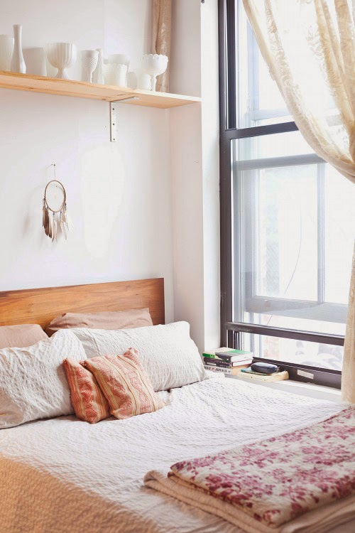 Ropa de cama femenina