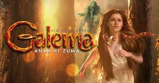 Galema: Anak ni Zuma – 03 March 2014