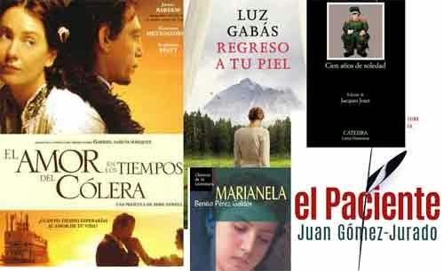 lecturas recomendadas en el Día del Libro
