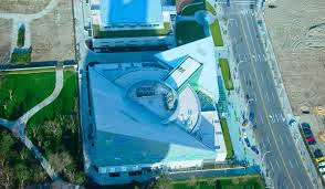 Shanghai Ocean Aquarium