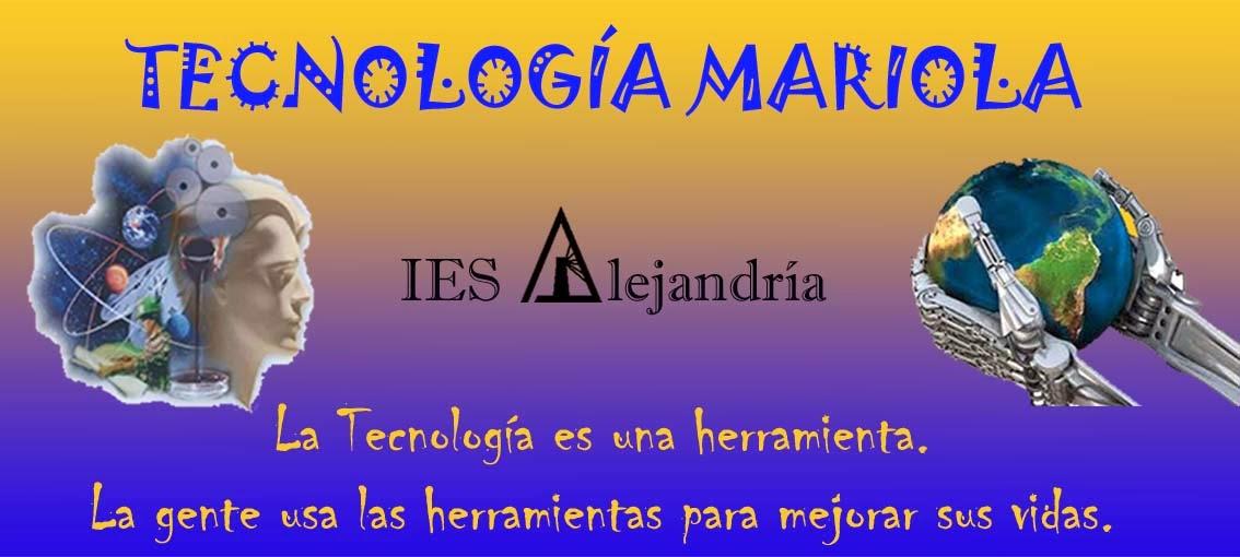 TECNOLOGÍA MARIOLA