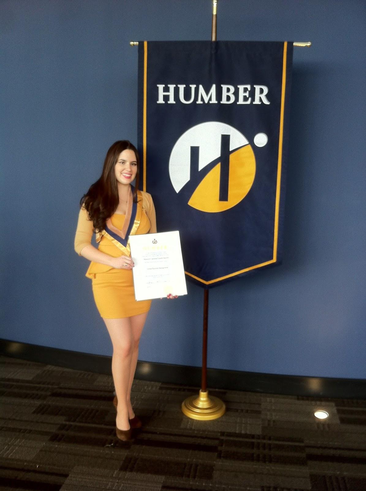 Humber international alumni success story mariocsy ocando your graduating from humber 1betcityfo Images