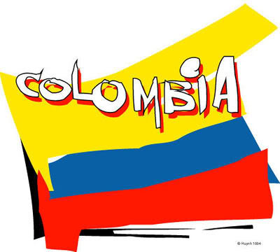 my colombiaa