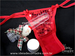 convite e lembrancinha para chá de lingerie