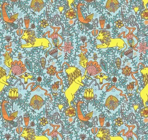 fine art of pattern