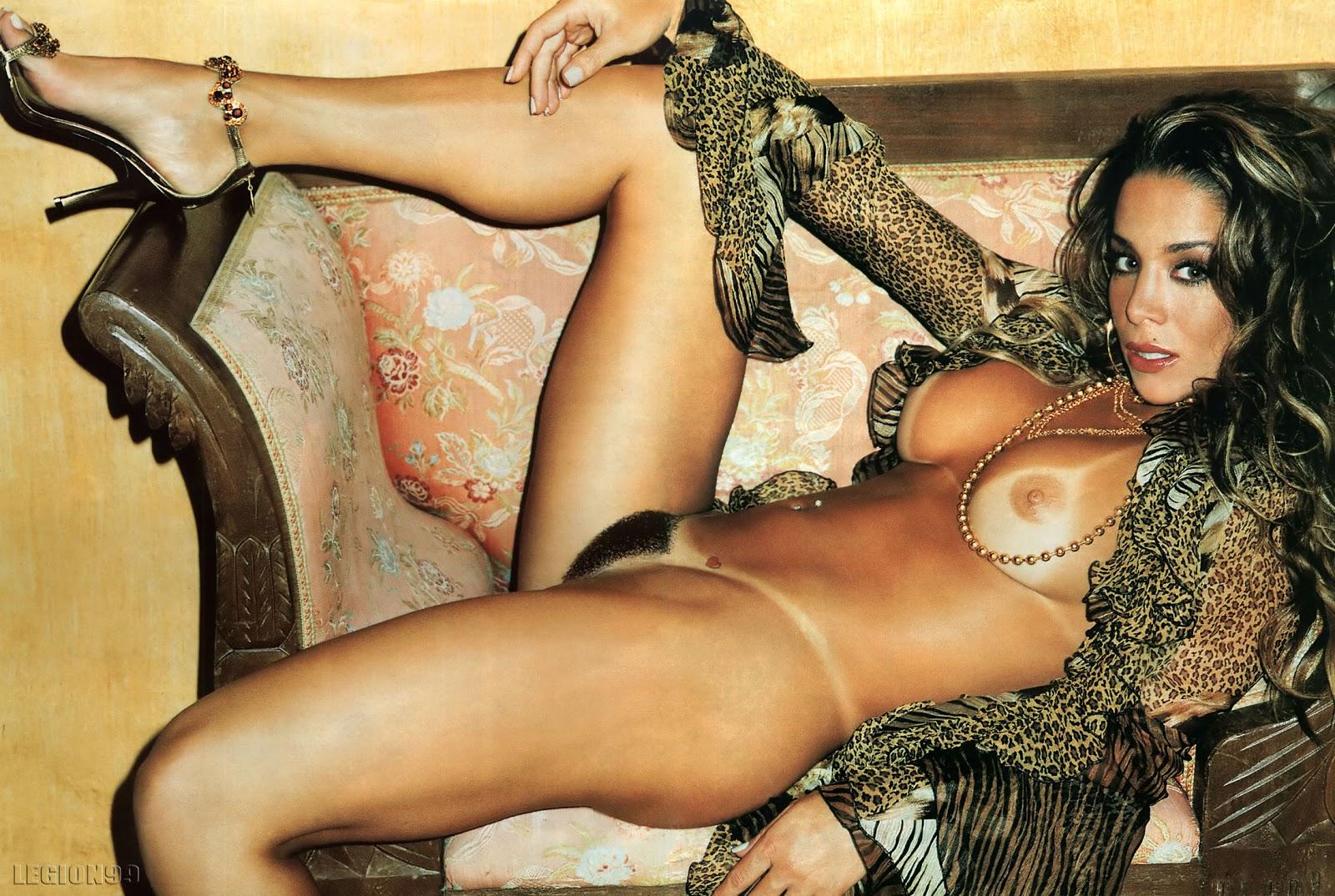 Playboy Ana Paula De Oliveira Nude
